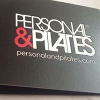 Personal & Pilates