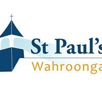 St Paul's Anglican Church Wahroonga