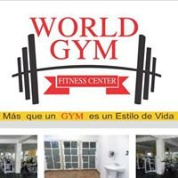 Word Gym - Fitness Center