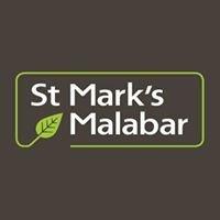 St Mark's Anglican Church Malabar
