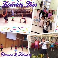 Twinkle Toes Dance and Fitness