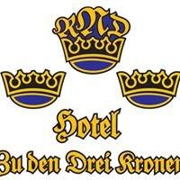 Hotel Zu den Drei Kronen