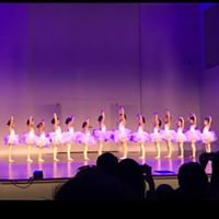 Onstage Dance Company & Music Center