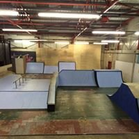 The Depot Skatepark