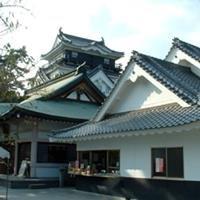 岡崎城 Okazaki-Castle