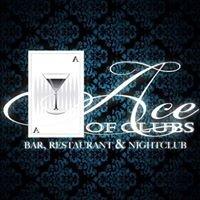 Ace of Clubs- Samoa