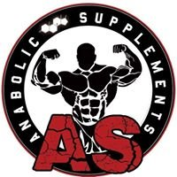 Anabolic Supplements by Christophe Bonnefont
