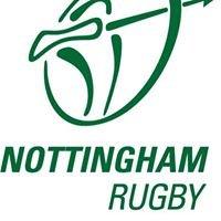 Nottingham Rugby - Lady Bay