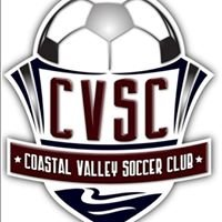 Coastal Valley Soccer Club - CVSC