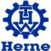 Technisches Hilfswerk OV Herne
