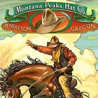 Montana Peaks Hat Company