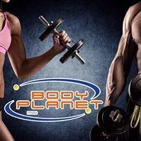 Body Planet Fitness - Palestra Catania