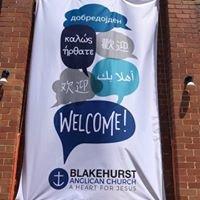 Blakehurst Anglican Church