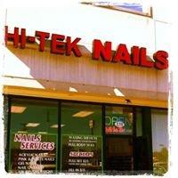 Berea HiTek Nails