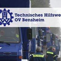 THW Bensheim