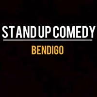 Bendigo Comedy Scene