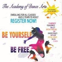 The Academy of  Dance Arts San Antonio
