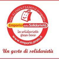 Emporio della Solidarietà di Prato