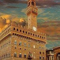 Palazzo Vecchio, Piazza della Signoria, Firenze