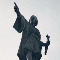 Monument a Colom - Monumento a Colón - Columbus Monument