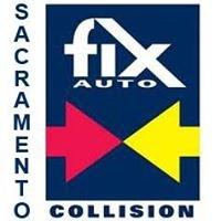 Fix Auto Sacramento