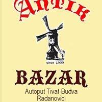 Antik Bazar.  Антиквариат и дизайн интерьера в Черногории