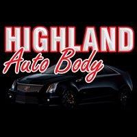 Highland Auto Body