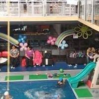 Aqua Fiesta - Delfines Gym