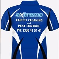 Extreme Carpet Cleaning and Pest Control Wollongong