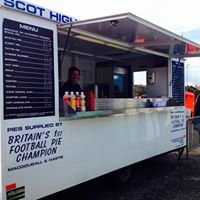 Inverness Catering Vans