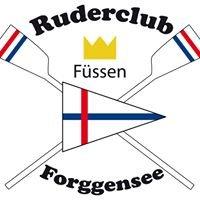 Ruderclub Forggensee