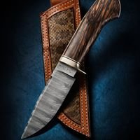 JN Fisher Knives by Josh Fisher