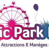 Magic Parc Land