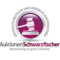 Auktionen Schwarzfischer GmbH
