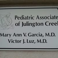 Pediatric Associates of Julington Creek