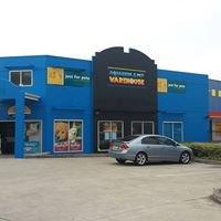 Aquarium & Pet Warehouse - South Nowra