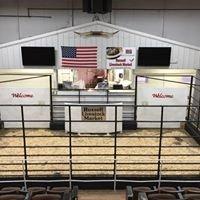 Russell Livestock Market