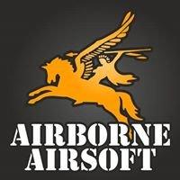 Airborne-airsoft
