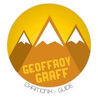 Geoffroy Guide Chamonix