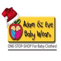 Adam & Eve Baby Wear