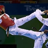 Tae-Kwon-do(T.K.D)
