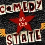 Comedy at the State