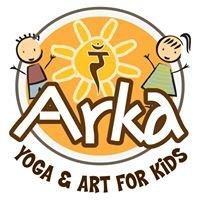 Arka Yoga & Art for Kids