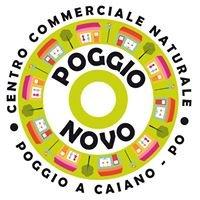 Poggio a Caiano - Centro Commerciale Naturale