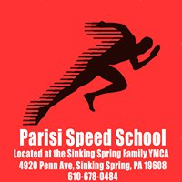 Parisi Speed School at the Sinking Spring Family YMCA