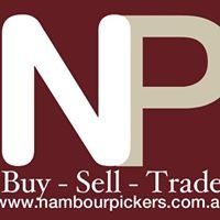 Nambour Pickers