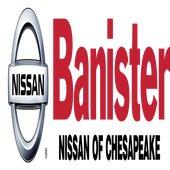 Banister Nissan of Chesapeake
