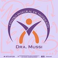 Centro Integral de Nutrición Dra. Mussi