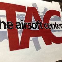 Tacoma Airsoft Center