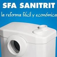 SFA Sanitrit España